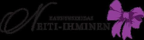 Kauneuskeidas Neiti-Ihminen logo